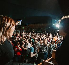Pub Choir | Brisbane | Photo Gallery