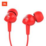 Earphone Wired Headset