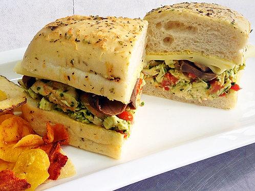 Salsa Sandwich x 250g