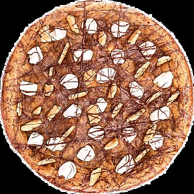 S`mores Cookie Cake x 12-15 porciones