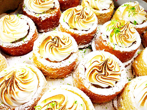 Mini Dessertcakes