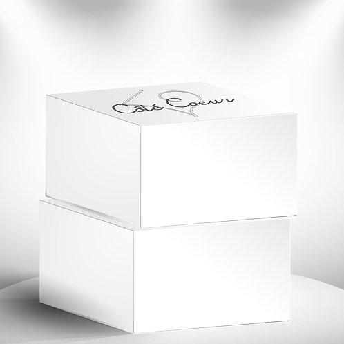 Abonnement 2 Sexy Boxes