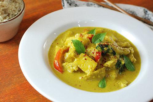 Pollo Thailand