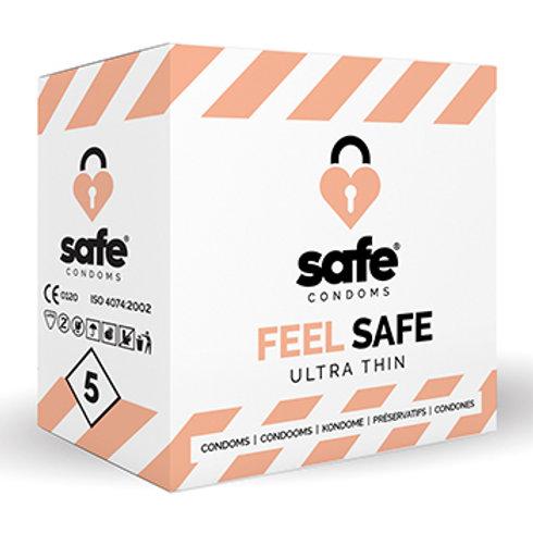 Préservatifs de SAFE