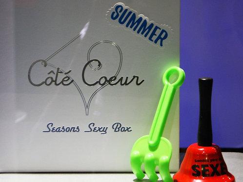 Summer Sexy Box