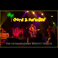 GONE 2 PARADISE - TRIBUTE TO Jimmy Buffe
