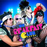 BREAKFAST CLUB - 80S TRIBUTE