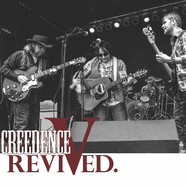 CREEDENCE REVIVED - TRIBUTE TO CCR