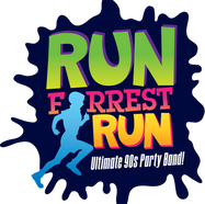 RUN FORREST RUN - 90S TRIBUTE