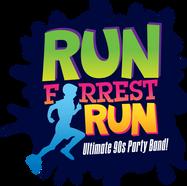 RUN FORREST RUN - 90S TRIBUTE