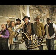 MIDNIGHT RIDER - TRIBUTE TO THE ALLMAN B
