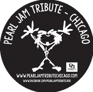 Pearl Jam TRIBUTE CHICAGO