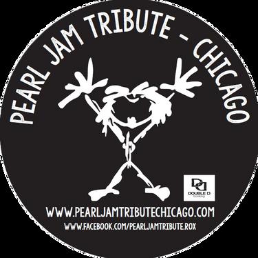PEARL JAM TRIBUTE CHICAGO