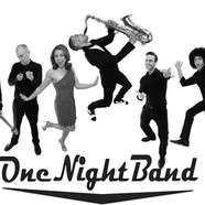 ONE NIGHT BAND