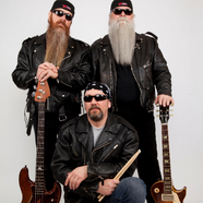 ELIMINATOR - TRIBUTE TO ZZ TOP