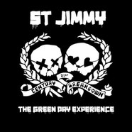 ST. JIMMY - TRIBUTE TO Green Day