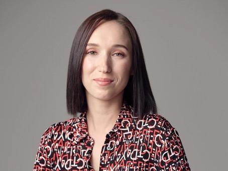 """Анастасия Карпова: """"Успех — это не точка, а некий путь"""""""