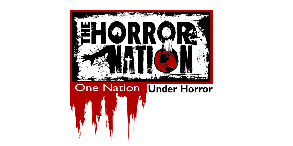 The Horror Nation logo
