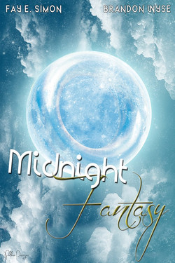 Midnight Fantasy Screenplay Poster