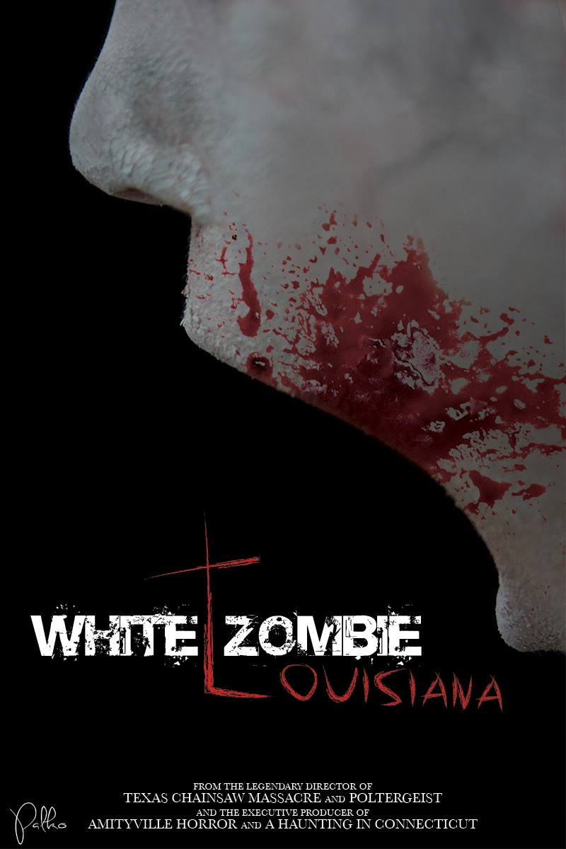 "2nd poster for ""White Zombie"""
