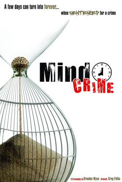 """Mind Crime"" movie poster"