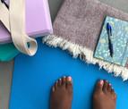 How to Start a Yoga Asana Practice