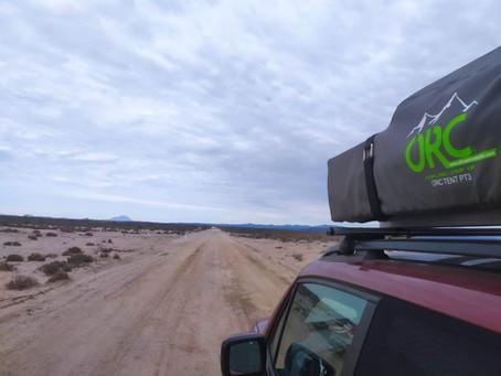 Overlanding y Ecoturismo