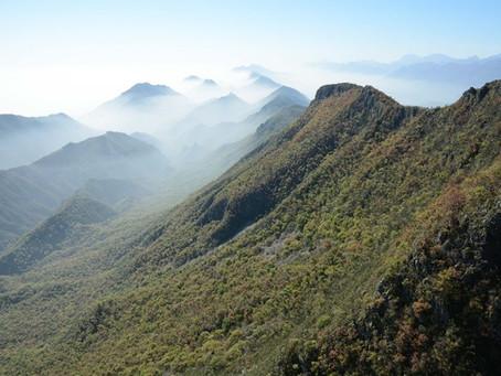 Rutas overlanding en México ruta del Cerro de la Silla