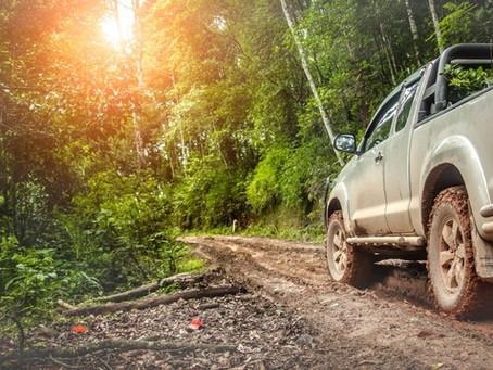 Diferencias entre Overlanding y Off-Road