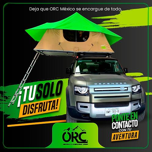 ORC-TENT PT3
