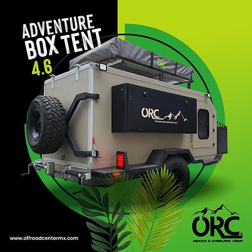 Adventure Box Tent 4.6