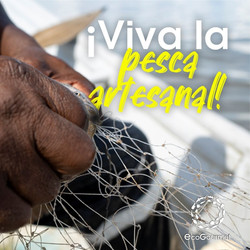 EcoGourmet pesca artesanal