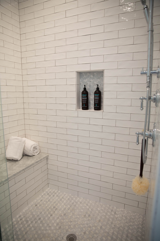 M Shower 3