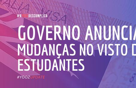 COVID-19: Austrália anuncia grandes mudanças de visto para estudantes internacionais