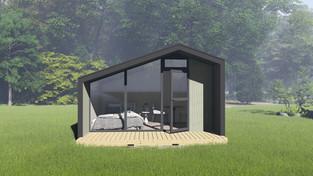 M8PLUS - 8 m² plus terrace
