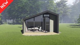 M20 - 20 m² plus terrace