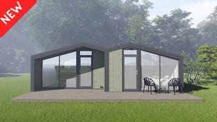 M40 - 40 m² plus terrace