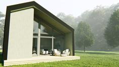 M50/2  - 1 floor and loft - 57 m² plus outdoor storage