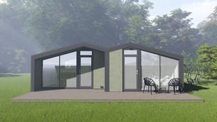 M34 - 34 m² plus terrace