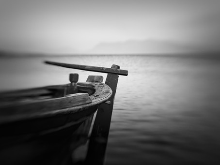The boat as a photographic subject