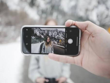 5 soovitust heade piltide tegemiseks iPhone'iga