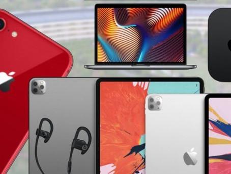 Apple ei kavatse koroonaviiruse tõttu midagi ära jätta - avatakse uued poed