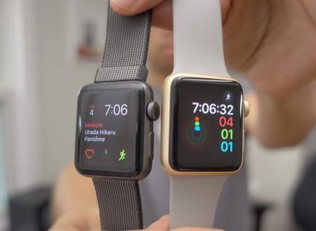 Mida oodata nutikellalt Apple Watch Series 5?