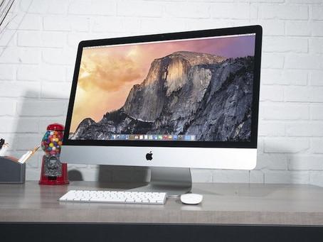 Apple esitles uusi Vega graafikaga arvuteid iMac