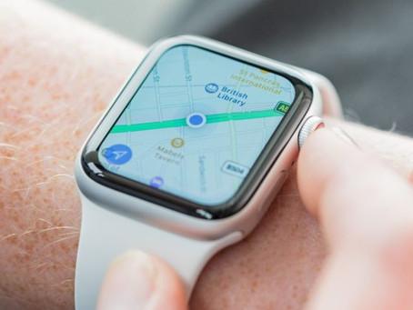 Esimesed üksikasjad Apple Watch Series 5 kohta: uus nupp, aga microLED puudub