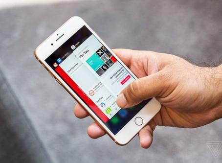 Apple alustab iPhone SE 2 tootmist. Välja tuleb märtsis