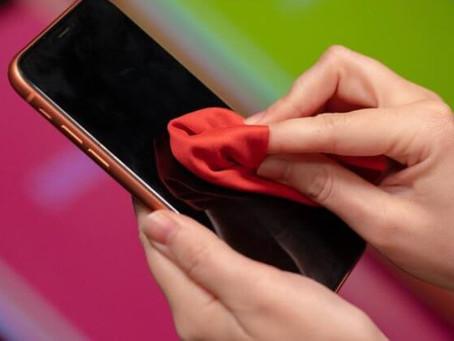Apple rääkis, kuidas iPhone'i koroonaviiruse vastu töödelda