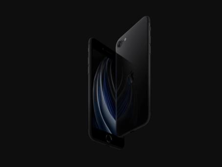 Apple lasi välja uue iPhone SE 2020. Mille poolest see erineb mudelist iPhone 8