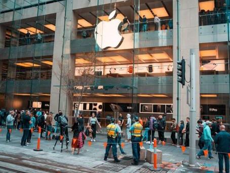 Apple ja koroonaviirus - kas tuleb iPhone'i või teiste toodete defitsiit?