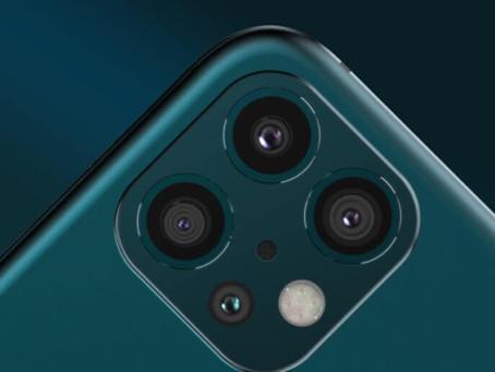 iOS 14 paljastas peamise erinevuse iPhone 12 ja iPhone 12 Pro vahel